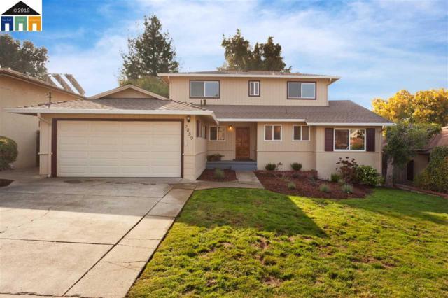 3059 Rafahi Way, Hayward, CA 94541 (#MR40846583) :: Maxreal Cupertino