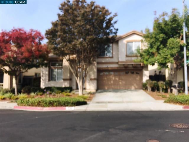 230 Sierrawood Ave, Hayward, CA 94544 (#CC40846591) :: The Kulda Real Estate Group