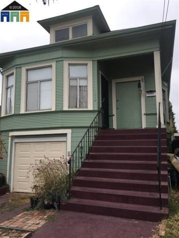 1006 57Th St, Oakland, CA 94608 (#MR40846617) :: The Warfel Gardin Group