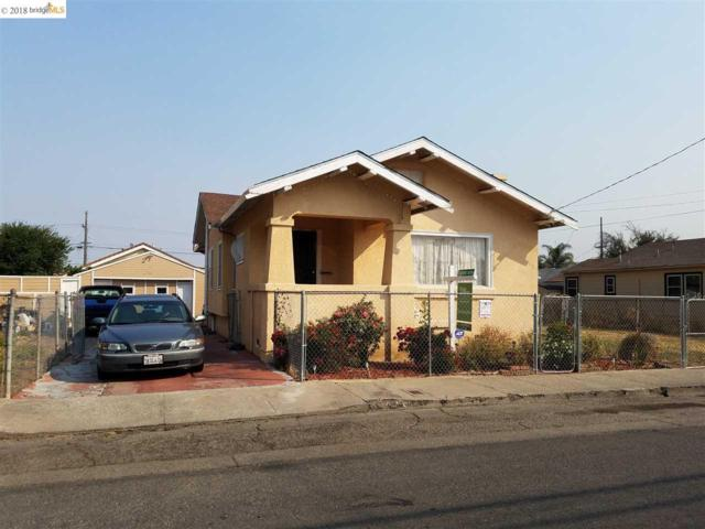 1029 107Th Ave, Oakland, CA 94603 (#EB40846687) :: The Warfel Gardin Group