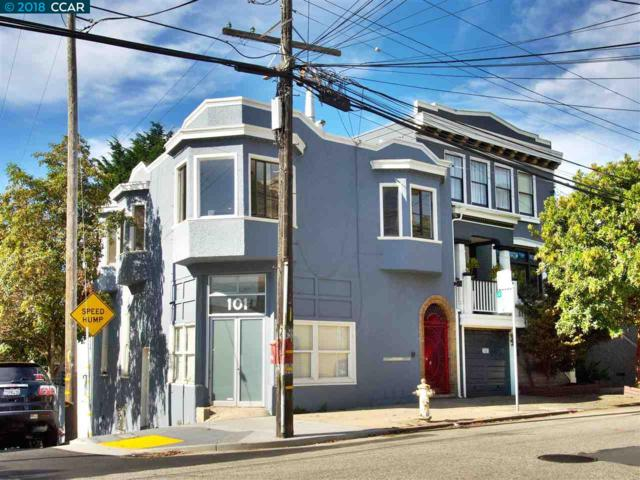 103 Saint Marys Ave, San Francisco, CA 94112 (#CC40846702) :: The Kulda Real Estate Group