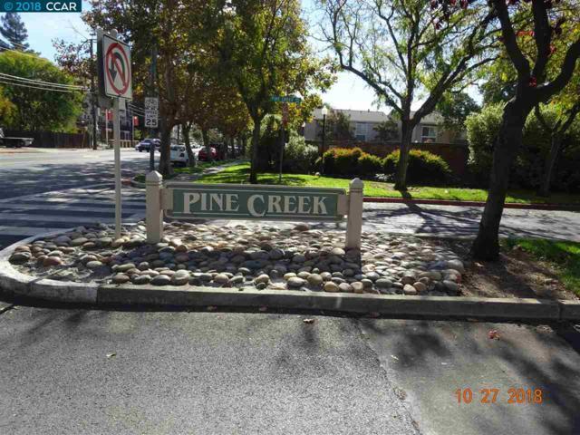 1261 Pine Creek Way, Concord, CA 94520 (#CC40846748) :: Brett Jennings Real Estate Experts