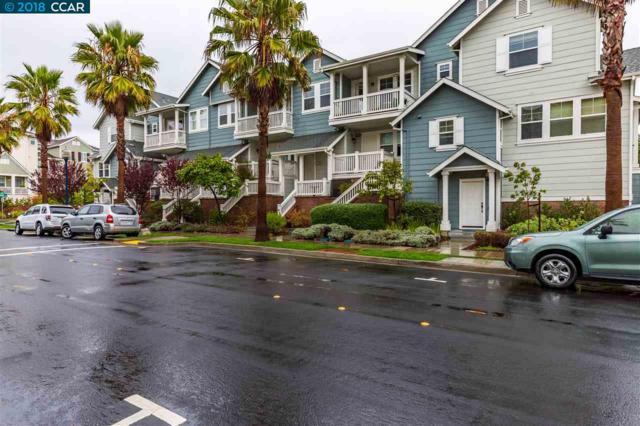 2165 Northshore Dr, Richmond, CA 94804 (#CC40846768) :: The Warfel Gardin Group