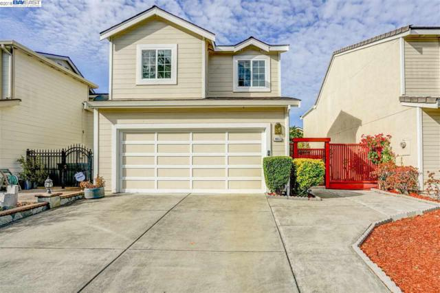 4652 Creekwood Dr, Fremont, CA 94555 (#BE40846778) :: Maxreal Cupertino