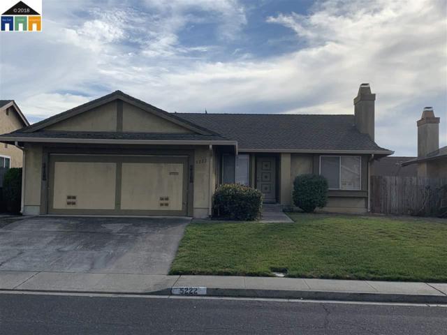 5222 Victor Ave, El Cerrito, CA 94530 (#MR40846799) :: Brett Jennings Real Estate Experts