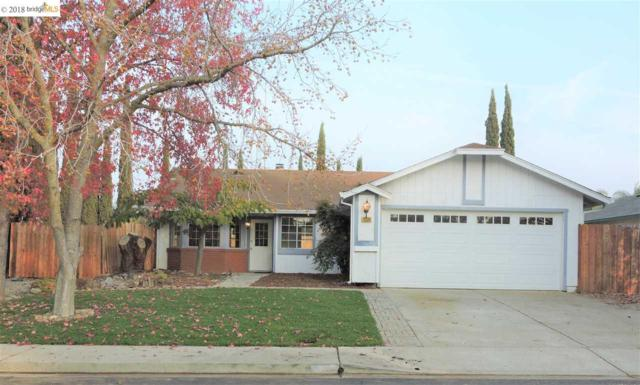4334 Redwood Dr, Oakley, CA 94561 (#EB40846986) :: The Gilmartin Group