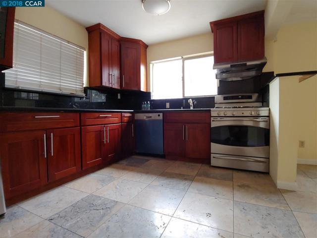 1508 Willow Street, Oakland, CA 94607 (#CC40846998) :: Brett Jennings Real Estate Experts