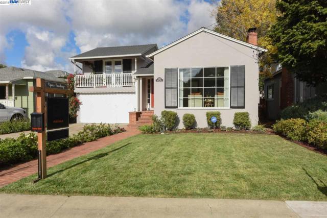 1312 Begier Ave, San Leandro, CA 94577 (#BE40847025) :: Brett Jennings Real Estate Experts