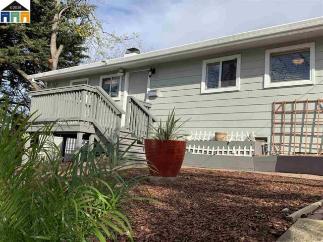 2910 Winchester, Hayward, CA 94541 (#MR40847029) :: Brett Jennings Real Estate Experts