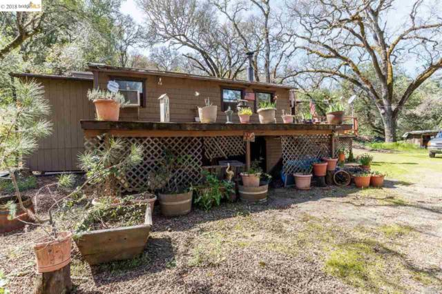 1771 Wooden Valley, Napa, CA 94558 (#EB40847040) :: Strock Real Estate
