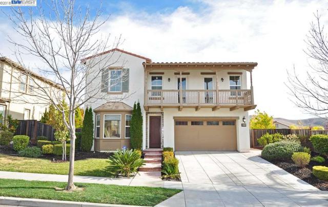 5278 Kenilworth Way, San Ramon, CA 94582 (#BE40847042) :: Brett Jennings Real Estate Experts