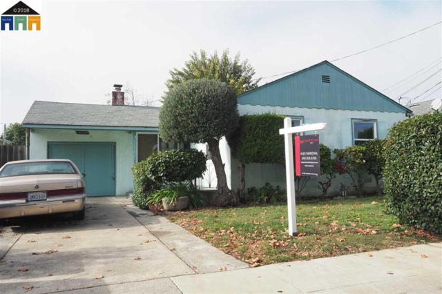 16129 Via Pinale, San Lorenzo, CA 94580 (#MR40847089) :: Brett Jennings Real Estate Experts