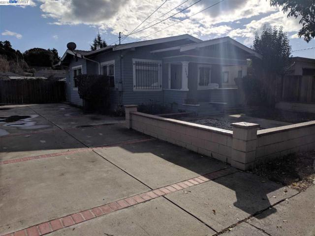 1669 B St, Hayward, CA 94541 (#BE40847154) :: Brett Jennings Real Estate Experts