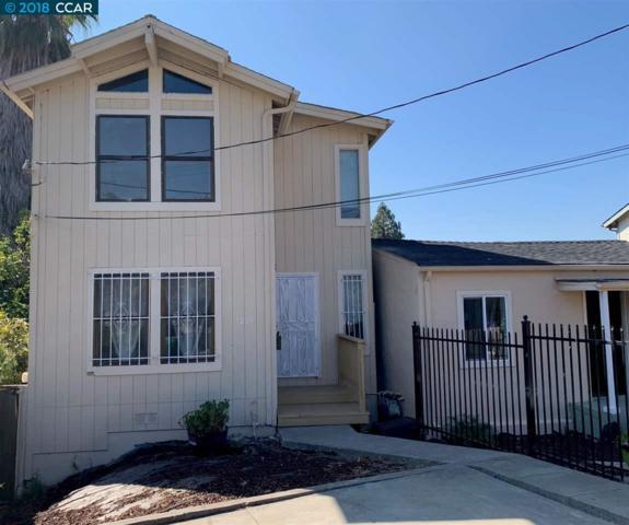 7225 Ney Ave, Oakland, CA 94605 (#CC40847156) :: Strock Real Estate