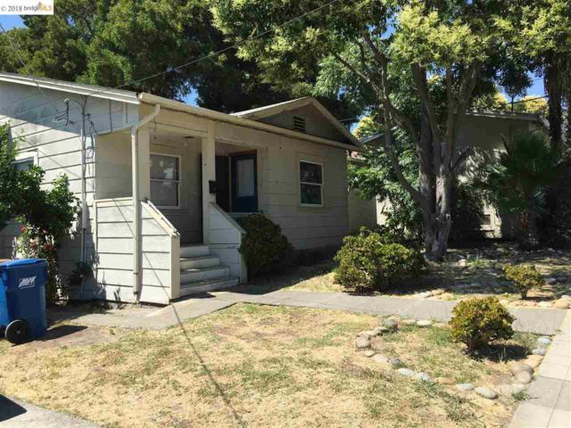 1425 Ash St, Martinez, CA 94553 (#EB40847171) :: Brett Jennings Real Estate Experts