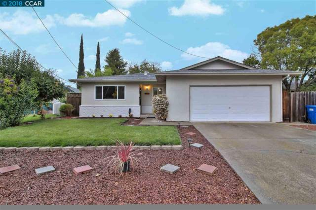 4063 Salem Street, Concord, CA 94521 (#CC40847173) :: The Goss Real Estate Group, Keller Williams Bay Area Estates