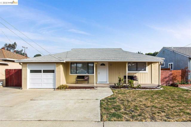 17452 Via La Jolla, San Lorenzo, CA 94580 (#EB40847185) :: Brett Jennings Real Estate Experts