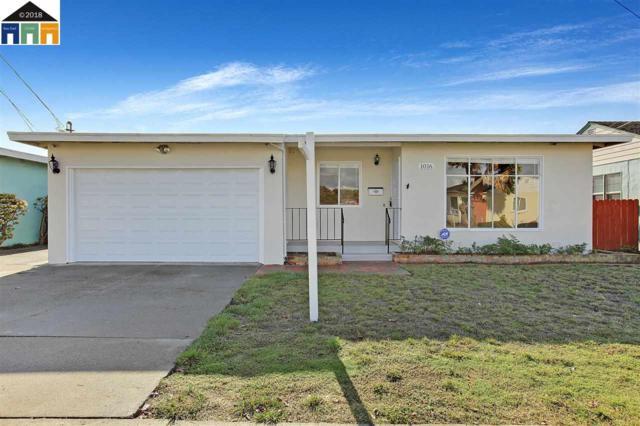 1016 Fargo Ave, San Leandro, CA 94579 (#MR40847194) :: Brett Jennings Real Estate Experts