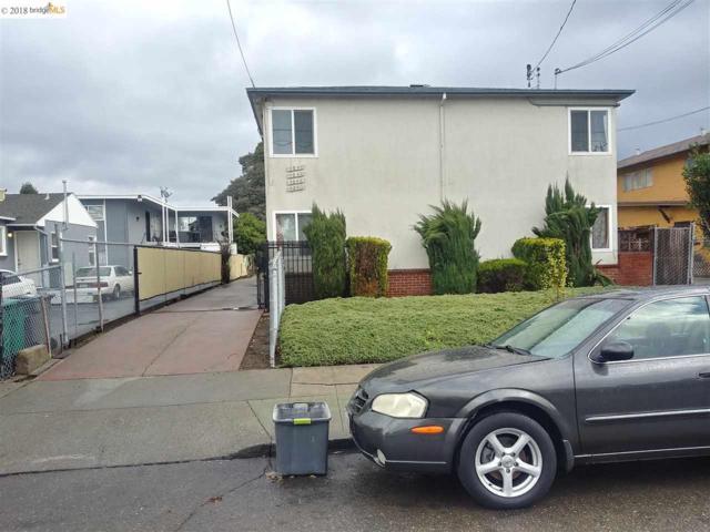 9844 Holly Street, Oakland, CA 94603 (#EB40847226) :: The Warfel Gardin Group