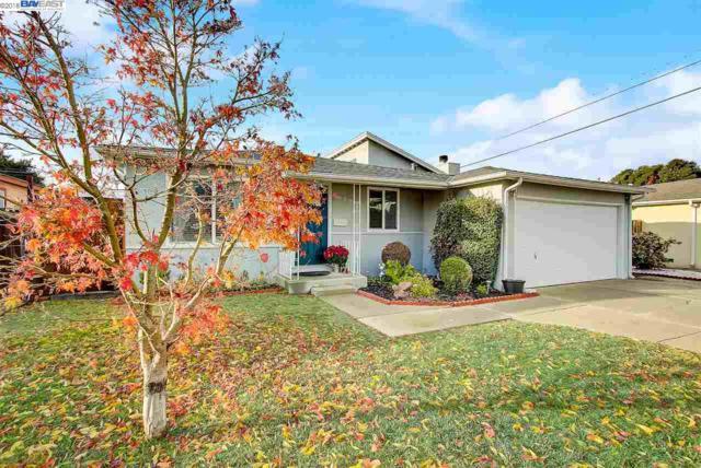 5059 Garden Way, Fremont, CA 94536 (#BE40847230) :: The Gilmartin Group