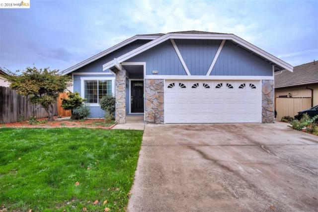 19716 Redwood Rd., Castro Valley, CA 94546 (#EB40847237) :: The Gilmartin Group