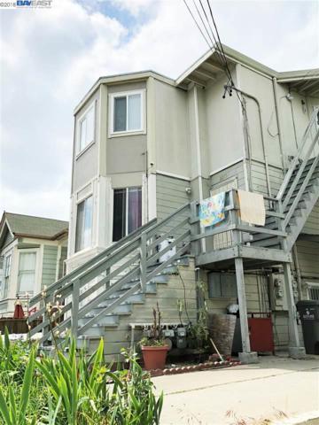 2223 E 23rd, Oakland, CA 94606 (#BE40847253) :: The Gilmartin Group