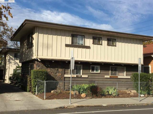 431 E Saint John Street, San Jose, CA 95112 (#BE40847311) :: The Goss Real Estate Group, Keller Williams Bay Area Estates