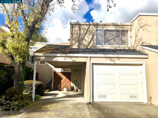 188 Briarwood Dr, Hayward, CA 94544 (#CC40847312) :: Brett Jennings Real Estate Experts