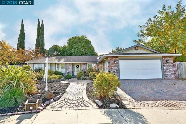 26 Melissa Ct, Pittsburg, CA 94565 (#CC40847319) :: Brett Jennings Real Estate Experts