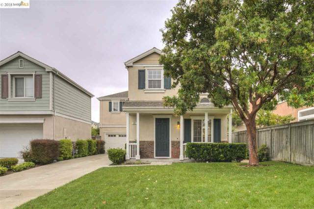 121 Boxwood Ln, Hercules, CA 94547 (#EB40847369) :: The Goss Real Estate Group, Keller Williams Bay Area Estates