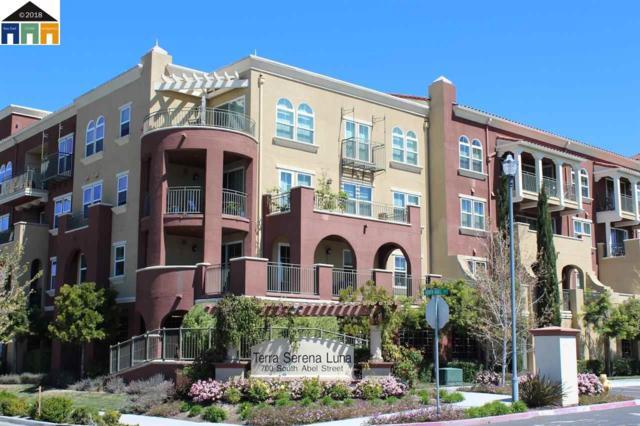 700 S Abel Street, Milpitas, CA 95035 (#MR40847383) :: Brett Jennings Real Estate Experts