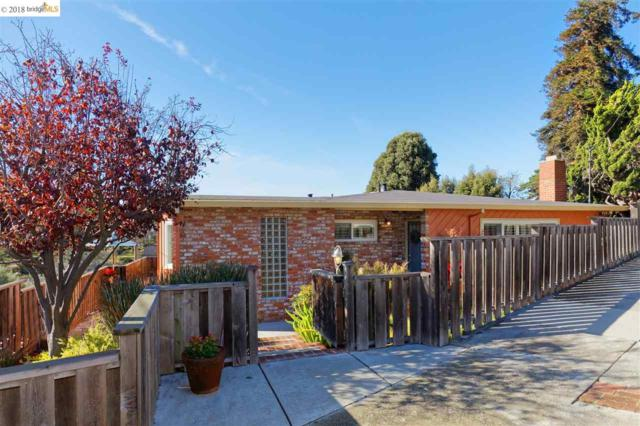 6118 Ralston Ave, Richmond, CA 94805 (#EB40847399) :: The Warfel Gardin Group