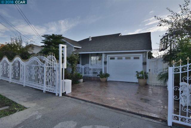 1540 Sutter Ave, San Pablo, CA 94806 (#CC40847407) :: Strock Real Estate