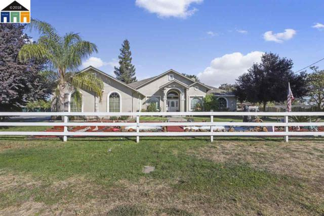 4426 N Ijams, Stockton, CA 95210 (#MR40847419) :: Strock Real Estate