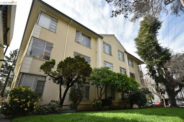 180 Montecito Ave, Oakland, CA 94610 (#EB40847436) :: The Kulda Real Estate Group