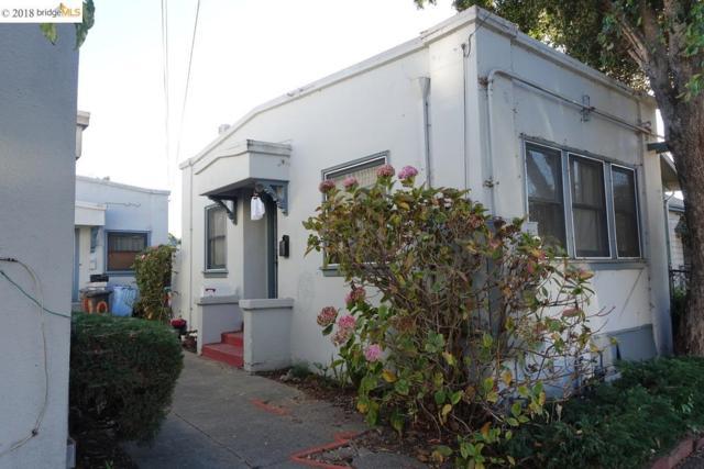1120 Addison Street, Berkeley, CA 94702 (#EB40847451) :: The Warfel Gardin Group