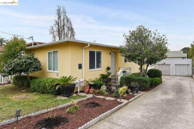3401 Dakota, Oakland, CA 94602 (#EB40847546) :: Brett Jennings Real Estate Experts