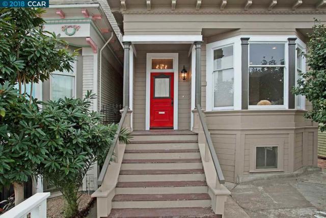 823 Georgia St, Vallejo, CA 94590 (#CC40847548) :: The Kulda Real Estate Group