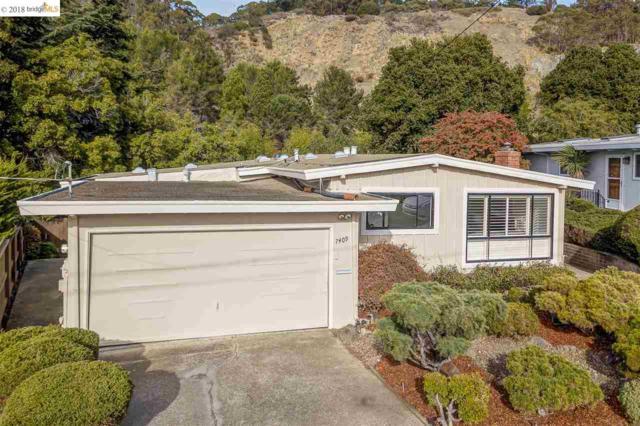 7409 Park Vista, El Cerrito, CA 94530 (#EB40847555) :: Brett Jennings Real Estate Experts