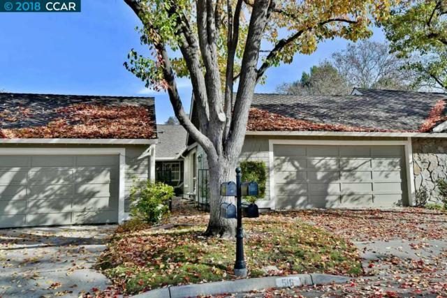 516 Silver Lake Dr., Danville, CA 94526 (#CC40847565) :: Maxreal Cupertino