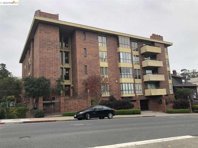 5283 Broadway Ter, Oakland, CA 94618 (#EB40847568) :: The Warfel Gardin Group