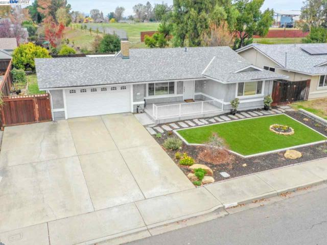 1468 Heidelberg Dr, Livermore, CA 94550 (#BE40847583) :: The Gilmartin Group