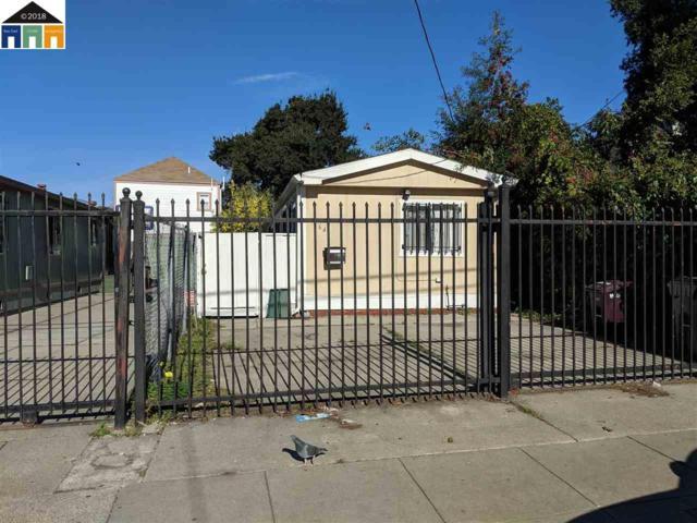 964 21St St, Oakland, CA 94607 (#MR40847619) :: Brett Jennings Real Estate Experts