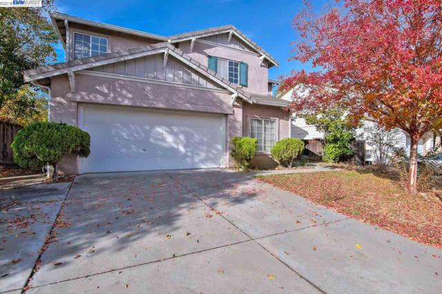 5045 Ranch Hollow Way, Antioch, CA 94531 (#BE40847627) :: Julie Davis Sells Homes