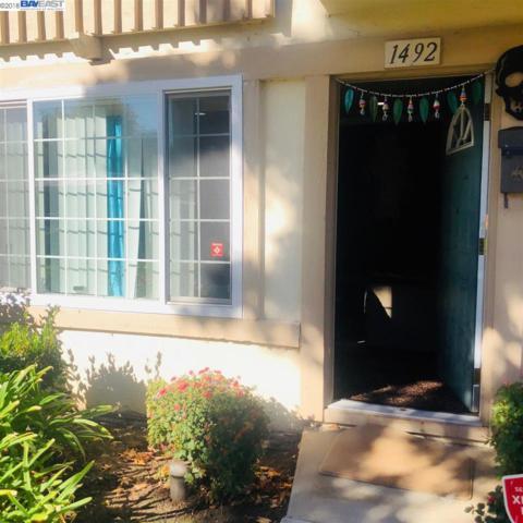 1492 La Boheme St, San Jose, CA 95121 (#BE40847648) :: The Gilmartin Group