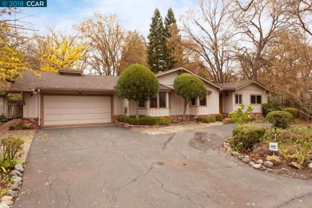 16 Lahoma Ct, Alamo, CA 94507 (#CC40847669) :: Brett Jennings Real Estate Experts