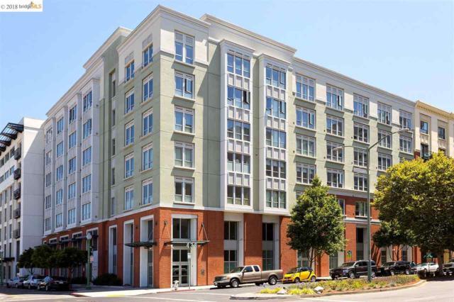 438 W Grand Ave, Oakland, CA 94612 (#EB40847670) :: The Warfel Gardin Group
