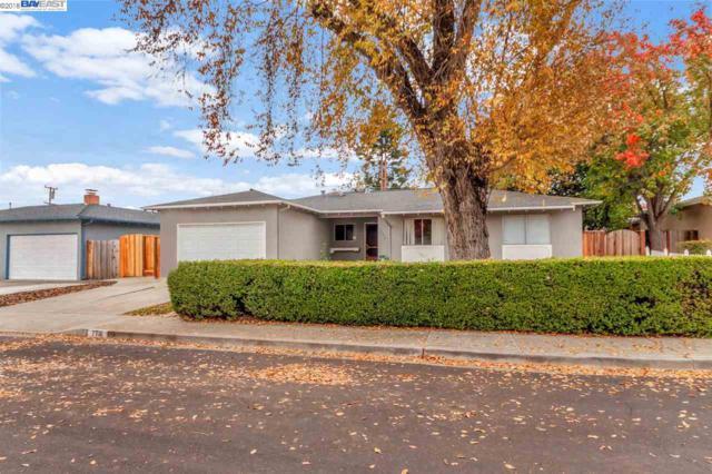 7716 Bonniewood Ct, Dublin, CA 94568 (#BE40847686) :: Brett Jennings Real Estate Experts