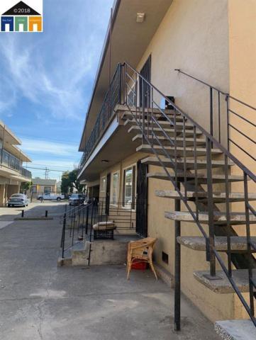 1071 81st Avenue, Oakland, CA 94621 (#MR40847687) :: Brett Jennings Real Estate Experts