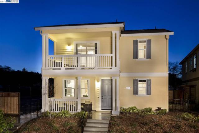 306 Chives Way, Walnut Creek, CA 94595 (#BE40847701) :: Brett Jennings Real Estate Experts
